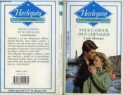 Pour L'Amour D'Un Chevalier - Knight'S Possession - Couverture - Format classique