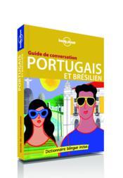 Guide De Conversation ; Portugais Et Portugais Bresilien (5e Edition) - Couverture - Format classique