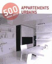 Vente livre :  Appartements urbains  - Collectif