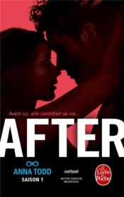Vente livre :  After T.1  - Anna Todd