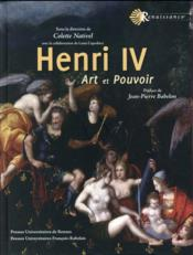 Vente  Henri iv - art et pouvoir  - Colette Nativel - Nativel