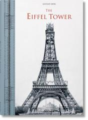 Vente  The Eiffel Tower  - Bertrand Lemoine - Collectif