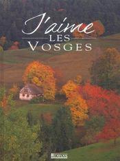 Les Vosges - Intérieur - Format classique