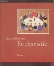 Eucharistie - Couverture - Format classique