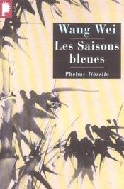 Les saisons bleues - Intérieur - Format classique
