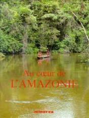 Amazonie - Couverture - Format classique