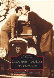 Limousines, torpedos et compagnie - Intérieur - Format classique