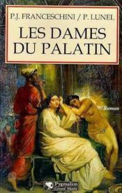 Les dames du palatin - Couverture - Format classique