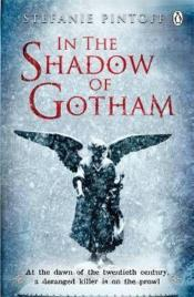 Vente livre :  In the shadow of Gotham  - Stefanie Pintoff