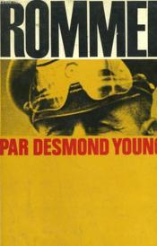 Rommel. - Couverture - Format classique