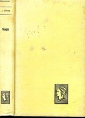 Nuages. Collection : Belle Helene. Club Du Roman Feminin. - Couverture - Format classique