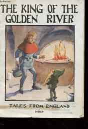 The King Of The Golden River - Couverture - Format classique