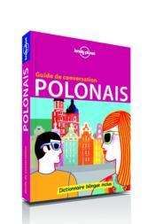 Guide De Conversation ; Polonais (3e Edition) - Couverture - Format classique