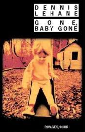Gone baby gone - Couverture - Format classique