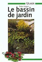 Bassin De Jardin (Le ) - Intérieur - Format classique