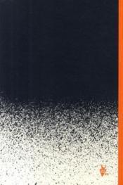 Ineffables (Les) - Couverture - Format classique