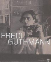 Fredi Guthmann - Intérieur - Format classique