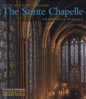 The Sainte Chapelle - Couverture - Format classique