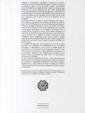 L'architecture du fer ; France XIX siècle - 4ème de couverture - Format classique