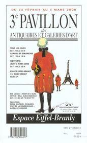 Guide Emer 99-2000 - 4ème de couverture - Format classique