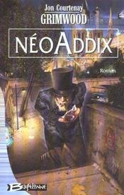 Neoaddix - Intérieur - Format classique