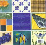 Carrelages Et Decoration - 4ème de couverture - Format classique