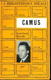 Camus. - Couverture - Format classique