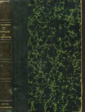 Le Naufrage De La Mariette - Couverture - Format classique