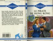Le Pirate De Hong Kong - Pirate'S Hostage - Couverture - Format classique