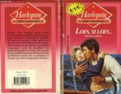 Loin, Si Loin... - The Answering Tide - Couverture - Format classique