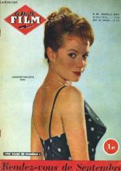 Amor Film N°181 - Couverture - Format classique