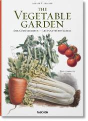 Vente livre :  The vegetable garden  - Album Vilmorin