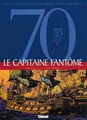 Le Capitaine Fantome - Intérieur - Format classique
