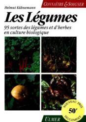 Legumes (Les) - Couverture - Format classique