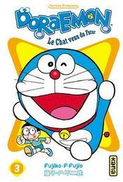 Doraemon t.3 - Intérieur - Format classique
