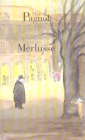 Merlusse - Couverture - Format classique