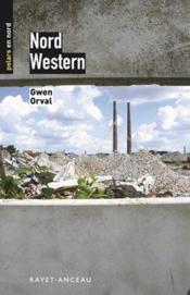 Nord western - Couverture - Format classique