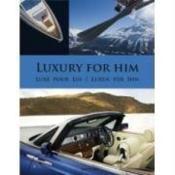 Loft luxury - Couverture - Format classique