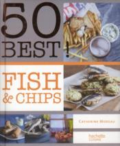 Vente livre :  Fish and chips  - Catherine Moreau