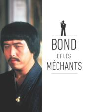 James Bond par Roger Moore - Couverture - Format classique