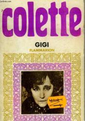 Gigi. - Couverture - Format classique