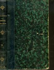 Simone Et Marie. Tome Iii. L'Oeil Du Chat. - Couverture - Format classique