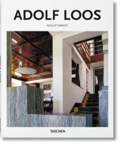 Vente livre :  Adolf Loos  - August Sarnitz