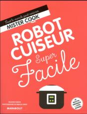 Vente livre :  Super facile ; cookeo  - Collectif