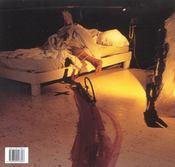 Milos sobaic - 4ème de couverture - Format classique