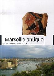 Marseille antique - Intérieur - Format classique