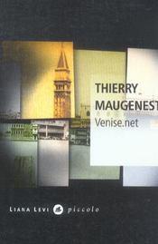 Venise Net - Intérieur - Format classique