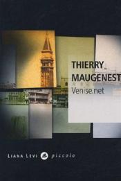 Venise Net - Couverture - Format classique