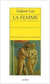 Femme (La) - Couverture - Format classique