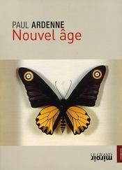 Nouvel âge - Intérieur - Format classique